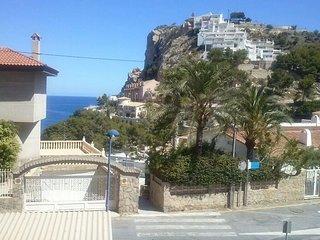Precioso apartamento con vistasal mar