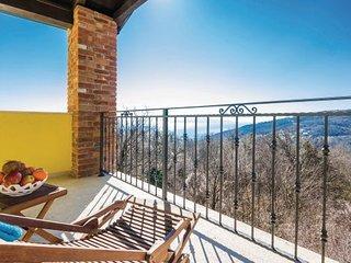 6 bedroom Villa in Opatija, Kvarner, Croatia : ref 2088256