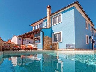 6 bedroom Villa in Barbariga, Istria, Croatia : ref 2088320
