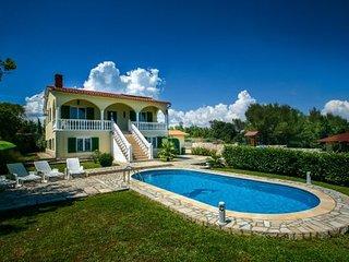 5 bedroom Villa in Duga Uvala, Istria, Croatia : ref 2088452, Kavran