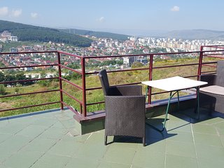 Penthouse Panorama RED, Cluj-Napoca