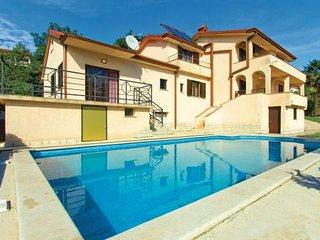 6 bedroom Villa in Opatija, Kvarner, Croatia : ref 2088626