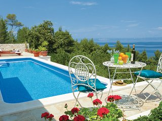 3 bedroom Villa in Korcula, South Dalmatia, Croatia : ref 2088684, Blato