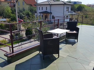 Penthouse Panorama, Cluj-Napoca