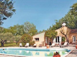 5 bedroom Villa in Aubignan, Provence drOme ardEche, Vaucluse, France : ref 2089568