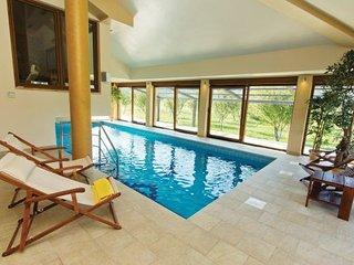 3 bedroom Villa in Gorski Kotar, Kvarner, Croatia : ref 2095464, Fuzine