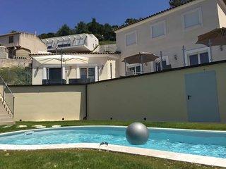 Villa /Piscine/Barbecue - 10/15 Nice/Monaco