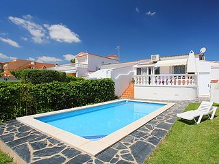 3 bedroom Villa in Empuriabrava, Catalonia, Spain : ref 5043756