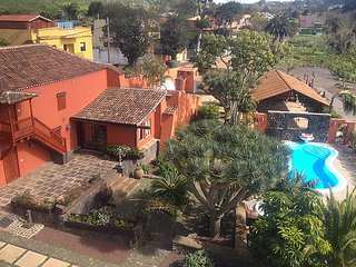 5 bedroom Villa in Tacoronte, Tenerife, Canary Islands : ref 2099307