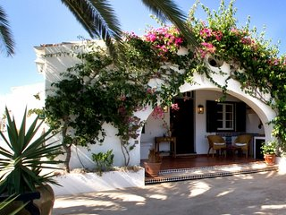 3 bedroom Villa in San Tomeu, Menorca, Menorca : ref 2132446
