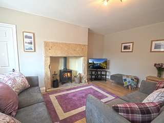 Luxury village centre apartment, pet friendly, Rothbury