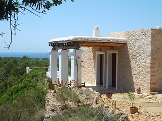1 bedroom Villa in Cala Tarida, Balearic Islands, Spain : ref 5047302
