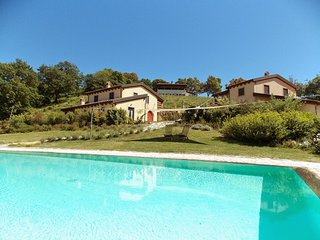 3 bedroom Apartment in Scarlino, Maremma Etruscan, Tuscany, Italy : ref 2135170