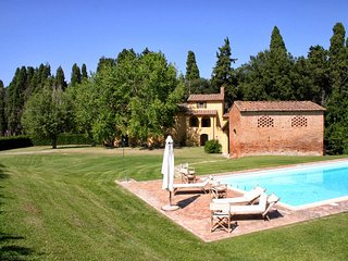 4 bedroom Villa in Ponsacco, Pisa And Surroundings, Italy : ref 2135477