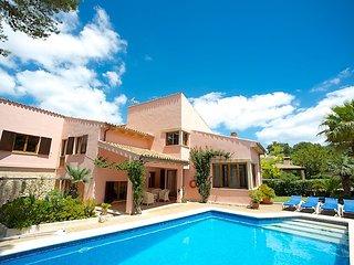 Villa Cala San Vicente