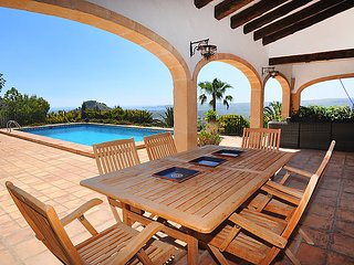 3 bedroom Villa in Javea, Region of Valencia, Spain - 5698132