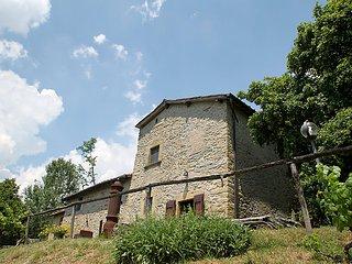 6 bedroom Villa in Borgo San Lorenzo, Mugello, Italy : ref 2163852, Luco Mugello