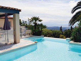 3 bedroom Villa in Cabris, Alpes Maritimes, France : ref 2184627