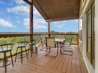 Brand new, spacious lakefront home boasting incredible views, Canyon Lake