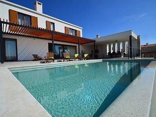 3 bedroom Villa in Sveti Petar u Sumi, Istria, Croatia : ref 2213816