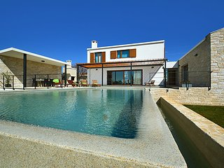 4 bedroom Villa in Sveti Petar u Sumi, Istria, Croatia : ref 2213815
