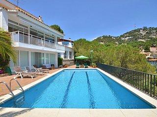 3 bedroom Villa in Lloret de Mar, Catalonia, Spain : ref 5025687