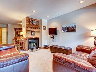 Ski Hill C29 Condo: Ski-In, Walk To Main St!