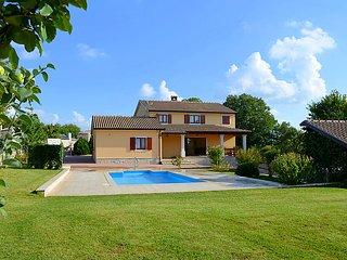 5 bedroom Villa in Sveti Petar u Sumi, Istarska Zupanija, Croatia : ref 5027016