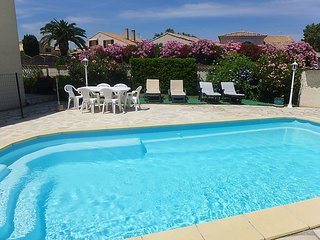 3 bedroom Villa in Montpellier, Occitania, France : ref 5058897