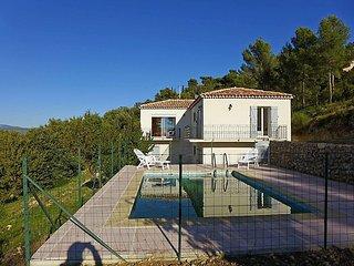 3 bedroom Villa in La Cadiere d Azur, Cote d Azur, France : ref 2216563, La Cadiere d'Azur