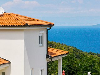 4 bedroom Villa in Labin, Istria, Croatia : ref 2217578, Ravni