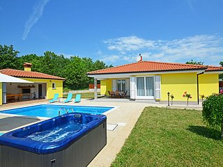 4 bedroom Villa in Labin, Istria, Croatia : ref 2216607, Kunj
