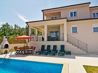 4 bedroom Villa in Labin, Istria, Croatia : ref 2217009