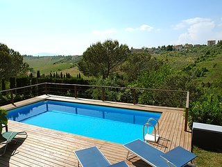 3 bedroom Villa in Vinci, Florence Countryside, Italy : ref 2217030