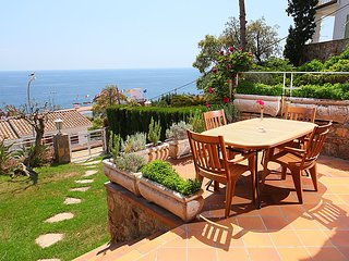 4 bedroom Villa in Tossa De Mar, Costa Brava, Spain : ref 2217306