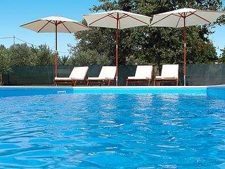 4 bedroom Villa in Porec Sv. Lovrec, Istria, Croatia : ref 2218265, Mofardini