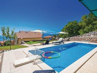 5 bedroom Villa in Crikvenica-Kostrena, Crikvenica, Croatia : ref 2219138