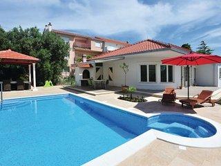 4 bedroom Villa in Trogir-Kastel Novi, Trogir, Croatia : ref 2219202, Kastel Stafilic