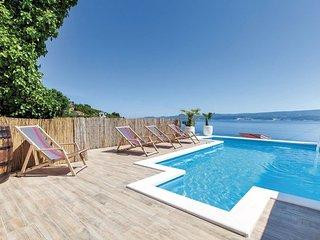 4 bedroom Villa in Omis-Stanici, Omis, Croatia : ref 2219842, Stanići
