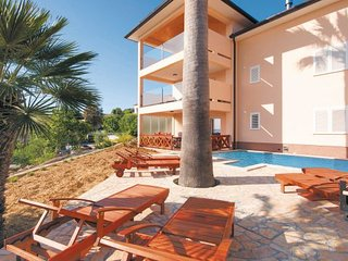 4 bedroom Villa in Rab-Supetarska Draga, Island Of Rab, Croatia : ref 2219919
