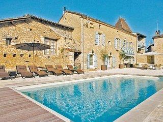 4 bedroom Villa in Puy l Eveque, Lot, France : ref 2220630, Prayssac