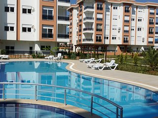 Antalya A7 Apartment 3 Bed Rooms