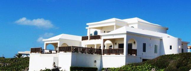 IDLE ROCKS - Sandy Hill, Anguilla, Ilsington