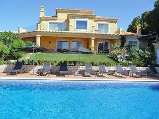 5 bedroom Villa in Quinta do Lago, Faro, Portugal : ref 5238851