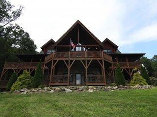 Mountain Splendor Location: Boone Area Northwest