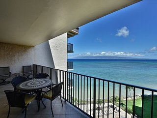 B702 Hololani Oceanfront  Resort, Lahaina