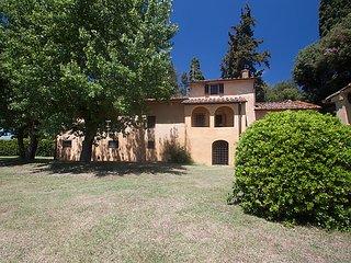 4 bedroom Villa in Ponsacco, Lucca Pisa, Italy : ref 2235066, Capannoli