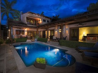 LUXURIOUS PRIVATE 3 BED VILLA W/ POOL AT THE BEACH!