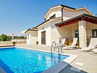 4 bedroom Villa in Rabac, Istarska Zupanija, Croatia : ref 5081749