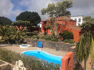 5 bedroom Villa in Tacoronte, Tenerife, Canary Islands : ref 2242097